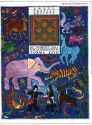 Hmong Textile Designs