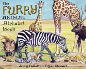 Anglers Book Supply Co 0-88106-464-5 The Furry Animal Alphabet Book
