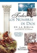 Todos Los Nombres de Dios En La Biblia [Spanish]
