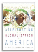 Accelerating the Globalization of America