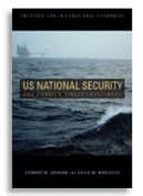 US National Security and Foreign Direct Investment