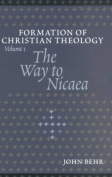 Formation of Christian Theology