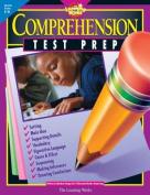 Comprehension Test Prep
