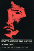 Portraits of the Artist
