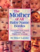 The Mother of All Baby Name Books