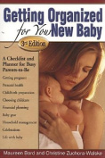 Getting Organized for Your New Baby