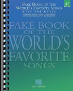 Fake Book of the World's Favorite Songs