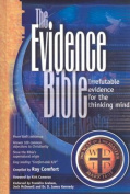 Evidence Bible - Way of the Master