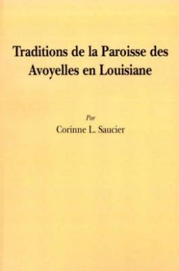 Traditions De Le Paroisse P/C