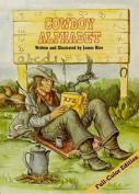 Cowboy Alphabet