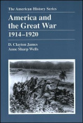 America and the Great War 1914-1920