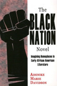 Black Nation Novel