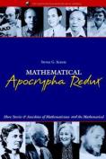 Mathematical Apocrypha Redux