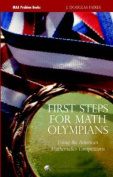 First Steps for Math Olympians