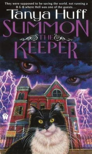 Summon the Keeper by Tanya Huff.