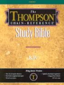 Thompson Chain-Reference Study Bible-KJV