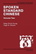 Spoken Standard Chinese