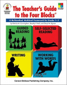 The Teacher's Guide to the Four Blocks(r), Grades 1 - 3