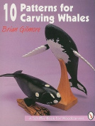 10 Patterns for Carving Whales