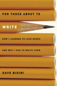 For Those about to Write