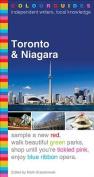 Toronto and Niagara Colourguide