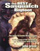 Best of Sasquatch Bigfoot