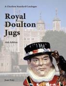 Royal Doulton Jugs
