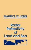 Radar Reflectivity of Land and Sea