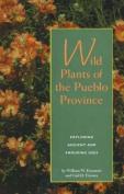 Wild Plants of the Pueblo Province