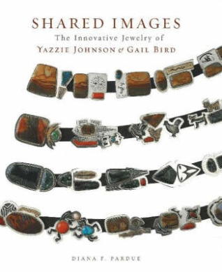 Shared Images: The Innovative Jewelry of Yazzie Johnson and Gail Bird