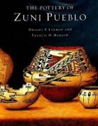 The Pottery of Zuni Pueblo