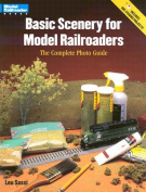Basic Scenery for Model Railroads