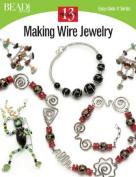 Making Wire Jewelry