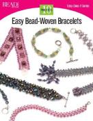 Easy Bead-Woven Bracelets