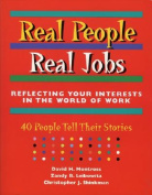 Real People, Real Jobs
