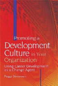 Promoting a Development Culture in Your Organization