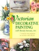 Victorian Decorative Painting
