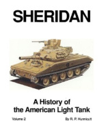 Sheridan: History of the American Light Tank