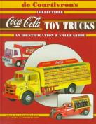 Collectible Coca Cola Toy Trucks