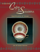 Collectible Cups and Saucers