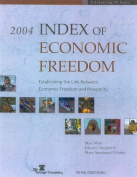 Index of Economic Freedom, 2004