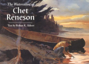 The Watercolors of Chet Reneson