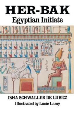 Her-Bak: Egyptian Initiate