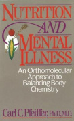 Nutrition and Mental Illness