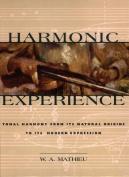 Harmonic Experience