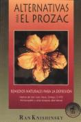 Alternativas Para El Prozac [Spanish]