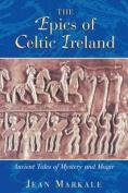 The Epics of Celtic Ireland