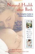Natural Healing After Birth