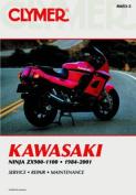 Kawasaki ZX900/1000/1100 84-01