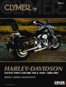 Harley Davidson Fls/Fxs Twin CAM 88 2000